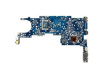 HP System board - Componente para ordenador portátil (Motherboard, EliteBook Folio 9470m, Azul, Windows 8 Pro): Amazon.es: Informática