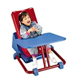 TumbleForms stand-alone tray for the Feeder SEat, x-large
