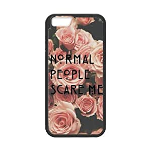American Horror Story Normal People Scare Me Case for iPhone 6