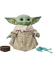 Star Wars Baby Yoda the child talking plush