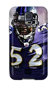 3718804K951582569 baltimoreavens NFL Sports & Colleges newest Samsung Galaxy S5 cases