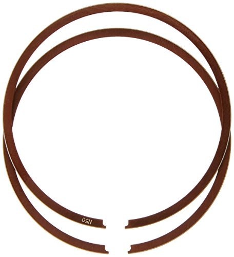 (Wiseco 2067CD Piston Ring Set)