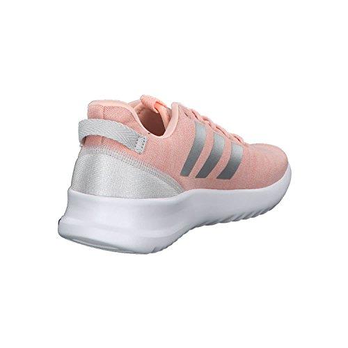 adidas CF Racer TR K, Zapatillas de Deporte Unisex Niños Rosa (Corneb / Plamet / Ftwbla 000)