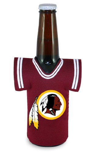 (Washington Redskins Bottle Jersey Holder)