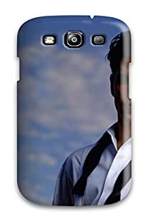 New Style 6815681K91563017 New Fashionable Cover Case Specially Made For Galaxy S3(matt Damon)