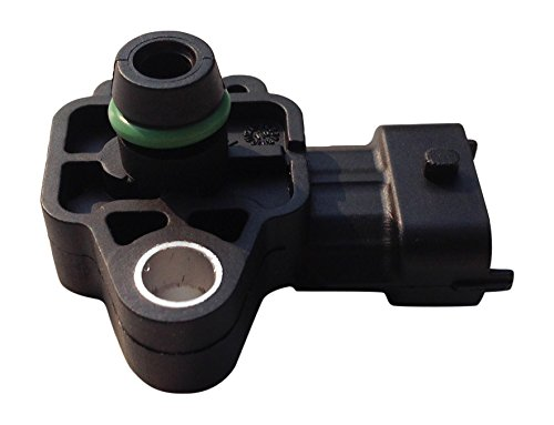 US Parts Store# 136S - New OEM Replacement Manifold Absolute Pressure MAP Sensor ()