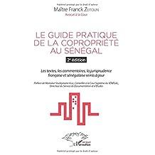 Le guide pratique de la copropriété au Sénégal 2è édition