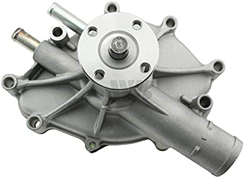 WJB WU4129 Engine Water Pump Replace Airtex AW4129 USMW US4129 ASC WP-9352 Gates 43013 GMB 125-6040