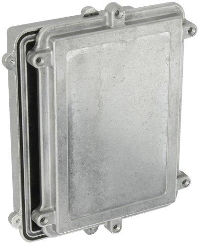 (BUD Industries Series IP67 Aluminum NEMA Die Cast Box, 7-15/16