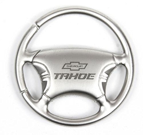 Chevy Tahoe Steering Wheel Keychain (Steering Key Wheel)
