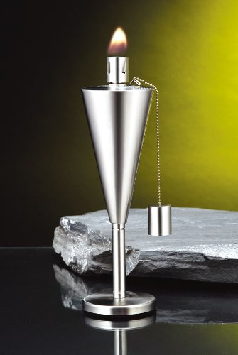 Anywhere Garden Torch - Table Top Cone by Anywhere Fireplace (Image #1)