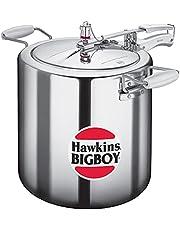 Hawkins Bigboy Aluminum Pressure Cooker