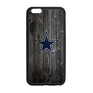 Gorgeous NFL Realtree Wood iPhone6 Plus 5.5 Logo Case TPU Case and High Grade PU Leather cover