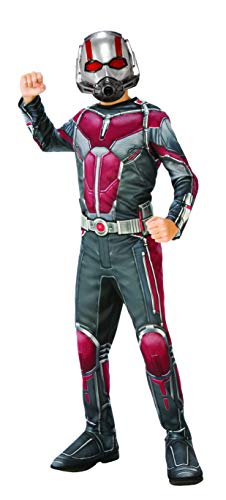 Rubie's Marvel Avengers: Endgame Child's Ant-Man Costume & Mask, Medium