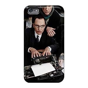 KennethKaczmarek Iphone 6 Shockproof Hard Cell-phone Cases Allow Personal Design High Resolution Franz Ferdinand Band Image [xqm1508tlWu]