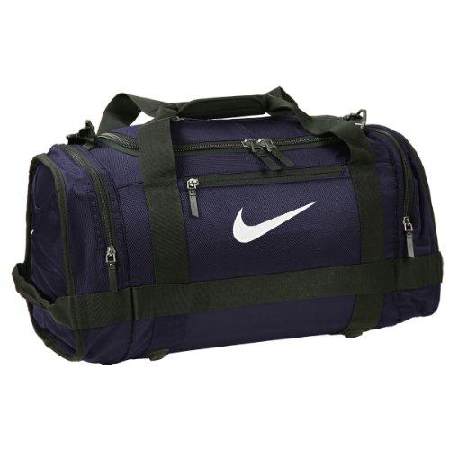 Nike Mens Magista Obra Ii Fg Tacchetti Da Calcio - (nero / Blu Paramount)