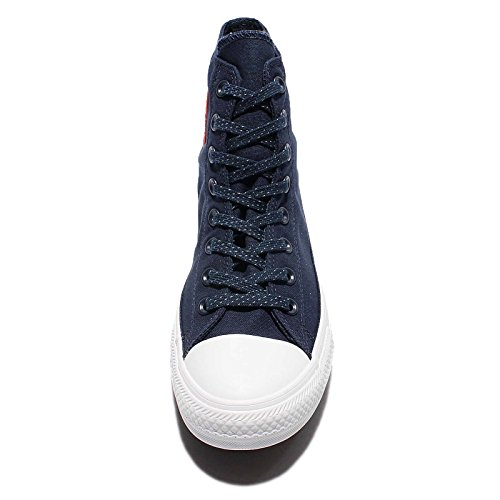 Dark CT 153793C navy Hi Chucks Converse Dunkelblau As qz7xwwS