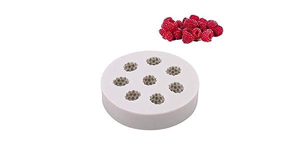 Amazon.com: Kuke - Molde de silicona para repostería, diseño ...
