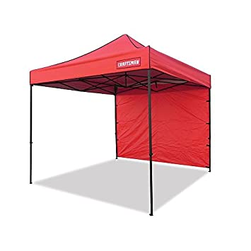 Craftsman 10u0027 X 10u0027 Instant Commercial Canopy Tent Pergola  sc 1 st  Amazon.com & Amazon.com : Craftsman 10u0027 X 10u0027 Instant Commercial Canopy Tent ...