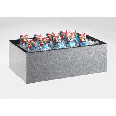 Cal-Mil 473-12-17 Acrylic/Granite Ice Housing, 20