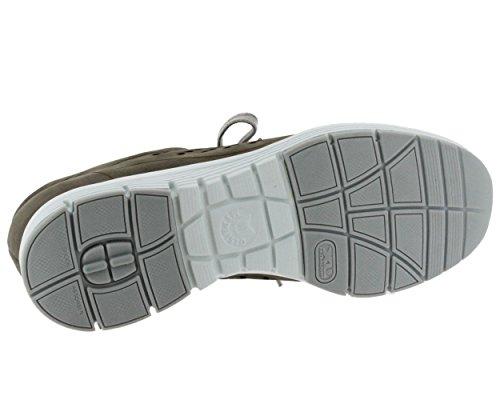 Yliane 5 Grey Scarpe MEPHISTO 5 USA Stylbuck Donna EU 5405 Light 9 ITA Stringate Size 40 7 SUqqxPw