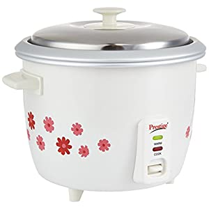 Best Budget Rice Cooker Prestige PRWO Electric Rice Cooker