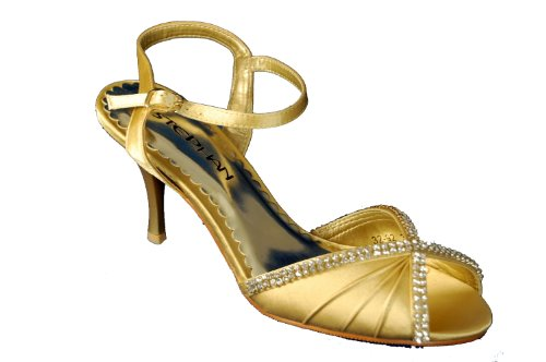 Sandali Oro Niche Collections light Donna Gold x6n0Sw7qF
