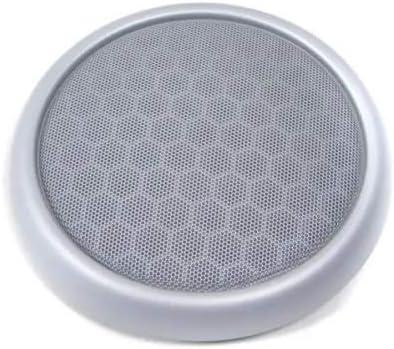 Grille de haut-parleur basse R50 R52 R53 depuis 2004 Argent/é 7036317 OEM