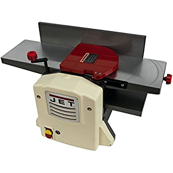 Amazon Com Jet Jjp 8bt 8 Inch Bench Top Jointer Planer