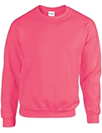 Amazon.com: Pink - Active Sweatshirts / Active: Clothing, Shoes ...