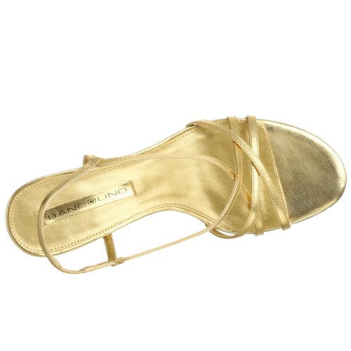 Oro Sandalo Eira Sandalo Bandolino