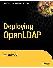 Deploying OpenLDAP