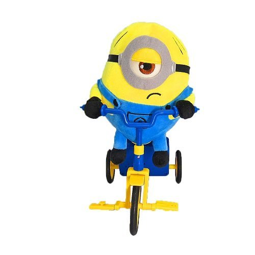 Minion Round and Tricycle Round and Tricycle Stuffed Stuffed ( Mel1つ目) B07D3Y7N57, ROCK MOUNTAIN:93332587 --- number-directory.top