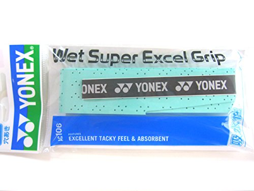 Yonex Wet Super Excel Grip AC106 Green