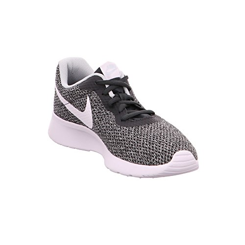 NIKE Women's Tanjun SE Shoe Anthracite/White/ Black Pure Platinum (7.5, Anthracite/White-Black-Pure Platinum) by NIKE (Image #5)