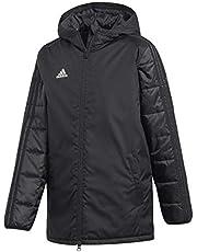 adidas unisex-child Winter Jacket 18