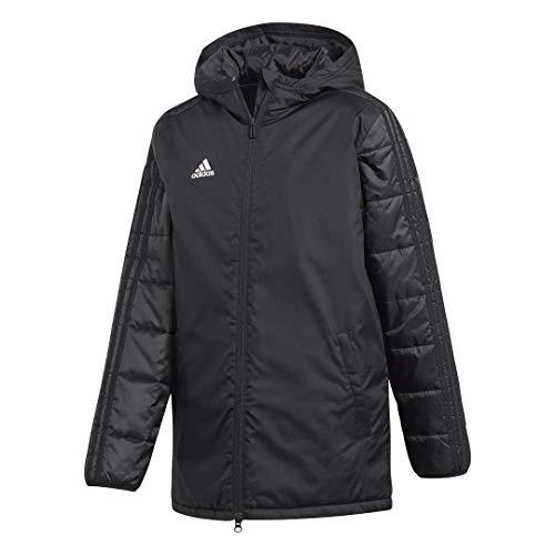 adidas Youth Soccer Condivo 18 Winter Jacket (Medium)