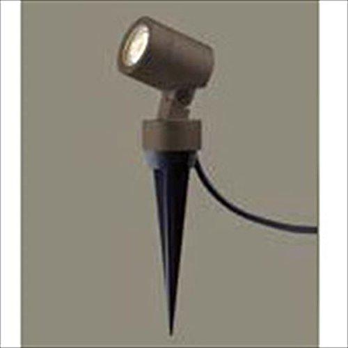 リクシル TOEX 12V 美彩 スパイクスポットライト SSP-G2型 45° LED 照度角45°8 VLG08 AB 『リクシル ローボルトライト』 『エクステリア照明 ライト』 オータムブラウン B075R2V46K 22000