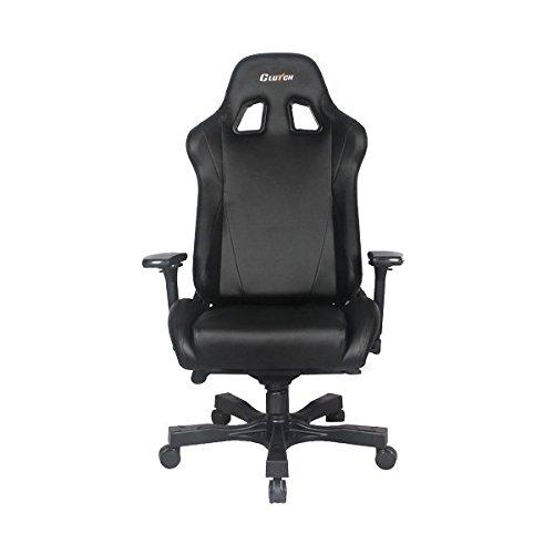 Clutch Chairz Throttle Series Alpha Premium Gaming Chair -