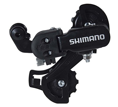 SHIMANO Tz31 21 Speed The 7 Speed of Mountain Bike Direct Mount Rear Derailleur