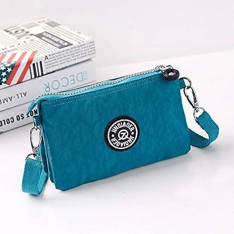 Amazon.com: JINQIAOER Brand Casual Womens Shoulder Bag ...