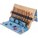 Knitter's Pride Ginger Interchangeable Knitting Needles Set 13-Pairs Deal (Small Image)