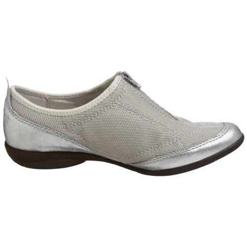 Sperry Top-sider Littoral Zip Sneaker Argent