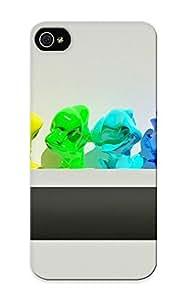 New Design On DmNhEYG1071CyiNE Case Cover For Iphone 5/5s / Best Case For Christmas's Gift