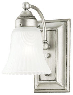 g Corp 4-5/8-Inch Wall Bracket, Pewter ()
