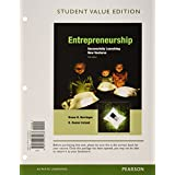Entrepreneurship: Successfully Launching New Ventures, Student Value Edition Plus MyEntrepreneurshipLab with Pearson eText -- Access Card Package (5th Edition)