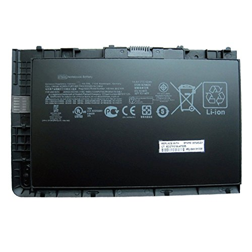 Hp 52wh Notebook Battery - 4