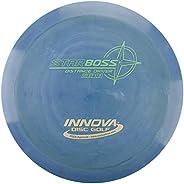 Innova - Champion Discs Star Boss Golf Disc, 173-175gm (Colors May Vary)