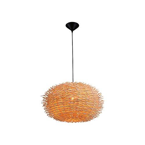 Bird Nest Pendant Light