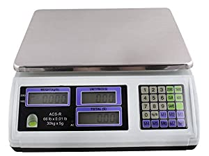 America S Test Kitchen Food Scale